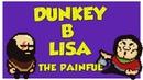 DUNKEY В LISA: THE PAINFUL