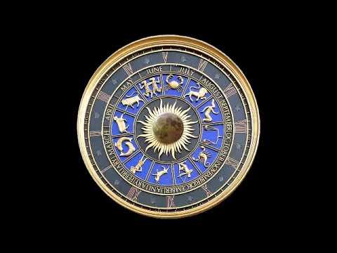 Валдис Сеглиньш: История календарей и летоисчисления на Земле