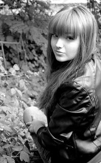 Христина Голуб, 15 октября 1996, Львов, id200036755