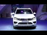 NEW 2015 Volkswagen Touareg R-Line