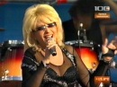 Ирина АЛЛЕГРОВА, КНЯЖНА, Концерт ко Дню России, Санкт-Петербург, 2010