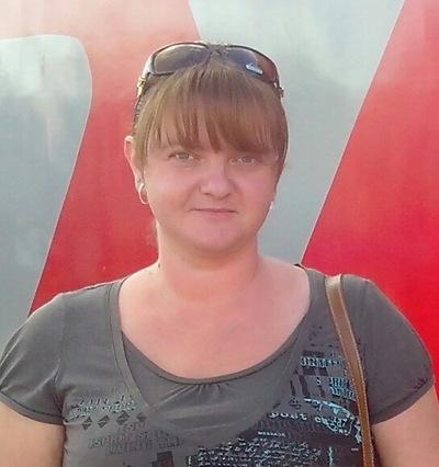 Светлана Васильченко, 6 апреля , Москва, id217204763