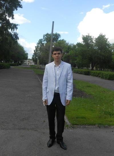 Григорий Новоселов, 17 сентября , Набережные Челны, id31986934