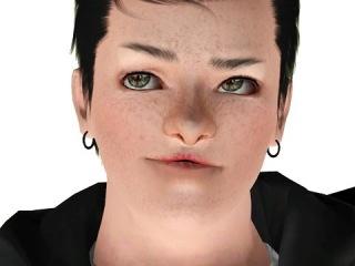 Новая заставка к The Sims 3 сериалу