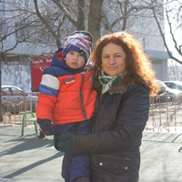 Наталья Щекланова