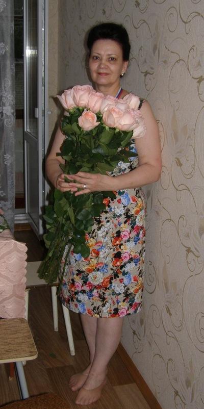 Валентина Юровских, 26 марта , Тюмень, id188324497