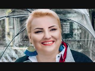 """Как жила трагически погибшая звезда """"Дизель Шоу"""" Марина Поплавская."""