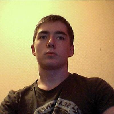 Сергей Маслюков, 5 июня 1994, Гомель, id66974618