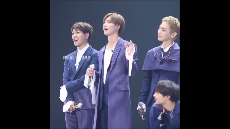 шаволы 180902 SHINee Special Party - The Shining