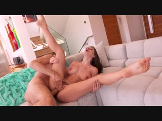 Lana rhoades fantasy comes true, she gets to fuck an old man 12/18/2018