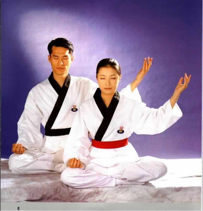 Афиша Самара Мастер-класс по корейской йоге Дан Брейн в Самар