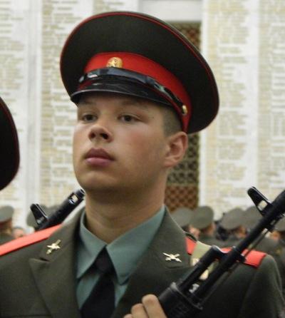 Сергей Шахунов, 21 июня 1994, Кострома, id35958916