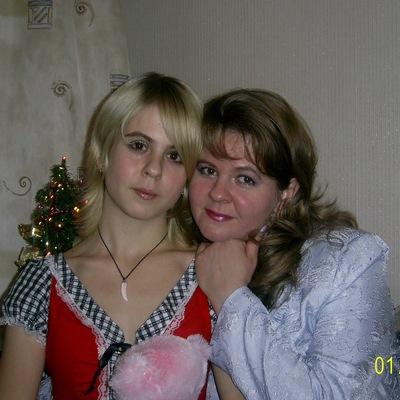 Валентина Усачёва, 28 января 1974, Мирный, id201083209