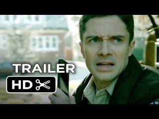 The Calling TRAILER 1 (2014) - Susan Sarandon, Topher Grace Thriller HD