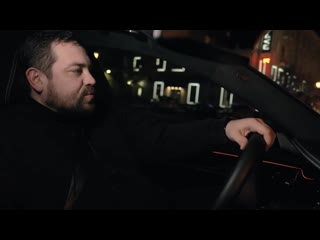 D3 Тест BMW 750d G11 в бандитской Твери