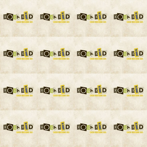 Kola Kid альбом Cash Machine Go!