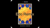 Dj Snake - Magenta Riddim (Edo Remix Edit)