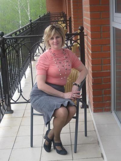 Света Окунева, 21 сентября , Вологда, id91594387