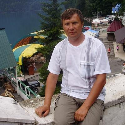 Владимир Семкин, 6 сентября 1962, Новокузнецк, id215304899