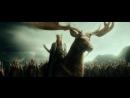 Красота эльфов Армия эльфов и король трандуил