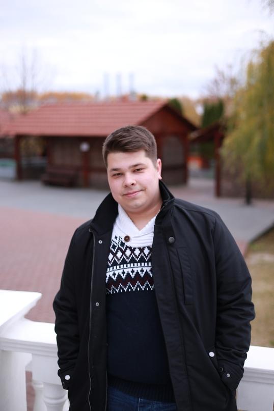Андрей Кулик | Ульяновск