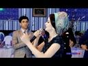Hatyja Momanowa - Bilmedim men