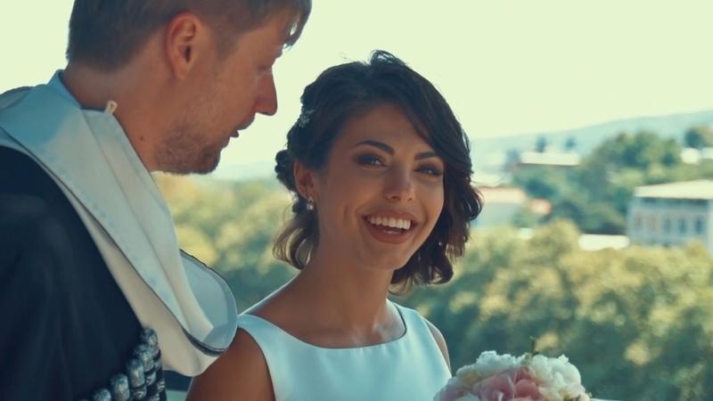 Венчание в Грузии, Тбилиси и Мцхета. Организатор грузинская Компания Art Event Studio