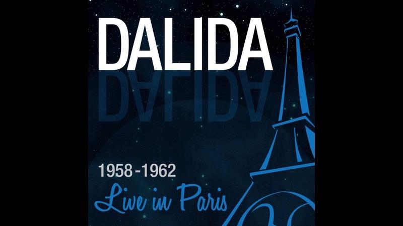 Dalida - Tu peux le prendre (Live December 18, 1962)