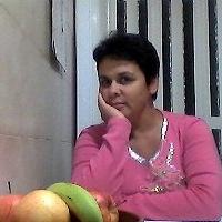 Валентина Костинюк, Красноярск, id224789099