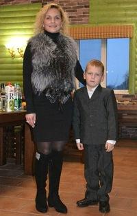 Светлана Папкова, 22 декабря , Бобруйск, id45576836