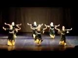 Ансамбль  Армения  танец Лорке