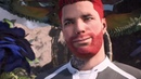 Mass Effect™: Andromeda Роман моего Первопроходца с Джаалом