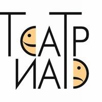 Логотип Театр ИАТЭ