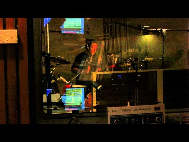 WILDE x CONVERSE RUBBER TRACKS - 'Oh You' Studio Sessions Pt. 3 @ Hansa Tonstudio, Berlin