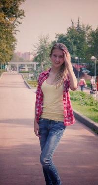 Анастасия Соловьева, 13 июля , Самара, id133419574