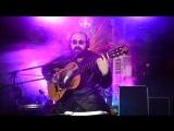 Ещё раз о чёрте - Александр Галич - исполняет Авиэль Крутински