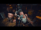 BACKYARD BABIES - Shovin Rocks (OFFICIAL VIDEO)