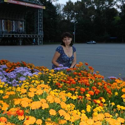 Оксана Куприна, 14 июня 1991, Ростов-на-Дону, id157096836