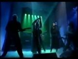 Sisters Of Mercy ft. Ofra Haza Temple Of Love (Studio 80s in Hong Dae Korea Video Edit 2013)