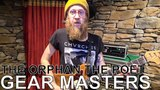 The Orphan The Poet + Antlerhead's Ty Bush - GEAR MASTERS Ep. 190