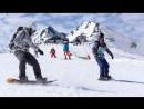 Best Snowboarding Moments 2017 Skill Mix 3