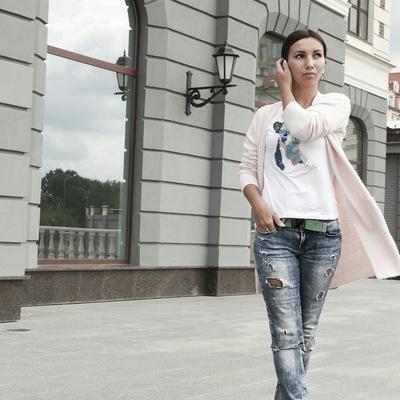 Милла Забирова