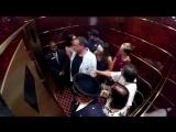 Пол Маккартни и Джимми Фэллон разыгрыш!!!