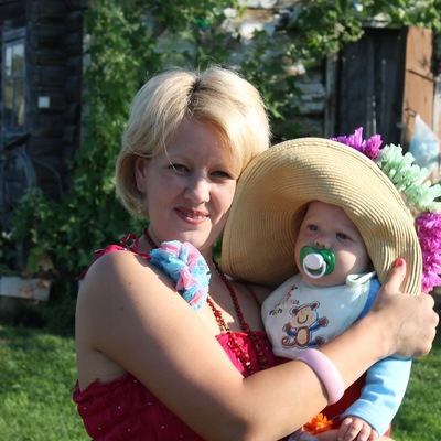 Екатерина Черкасова, 22 сентября 1979, Новосибирск, id49855609
