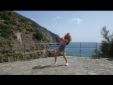 WAGGABUND TEAM | French Montana feat. Swae Lee – Unforgettable | CHOREO by Olga Fargo