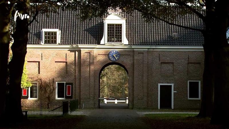 Herfst op Landgoed Elswout - Mozart: Andante uit Symfonie nr. 36, Linzer