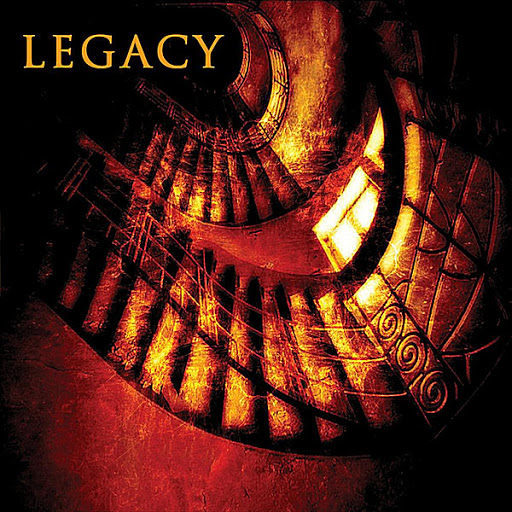 Legacy альбом Legacy (2010 Release with Bonus tracks/remaster)