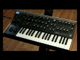 Ask Video - Moog Sub 37 101 Master the Moog