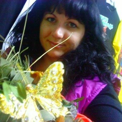 Елена Абзаева, 24 сентября 1981, Кириши, id197358295