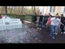 Фонтаны приколисты в Петергофе